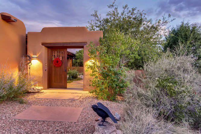 santa fe energy saving tips