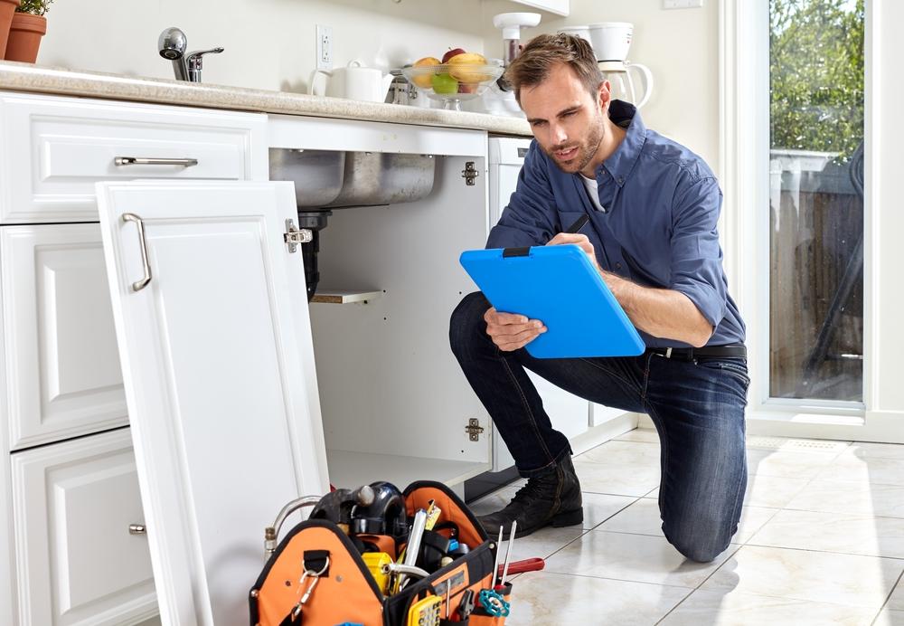 santa fe plumber