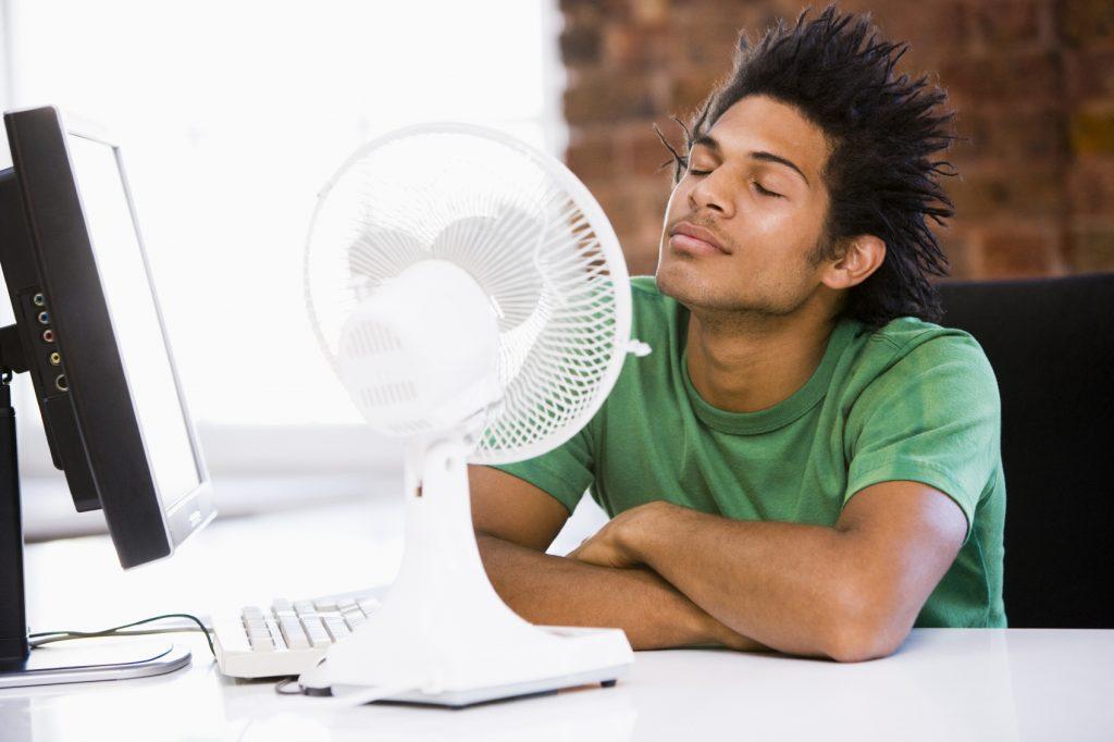 santa fe air conditioner repair