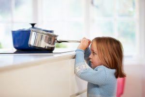 scalding hot water - James Plumbing and Heating