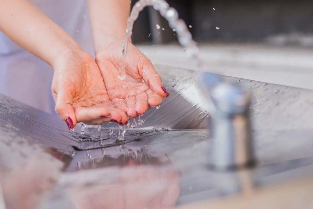 faucet - James Plumbing and Heating